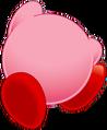 KSqSq Kirby back
