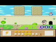 Kirby's Dream Land 3 Full Game 100%