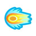 Power Throw Boost Orb