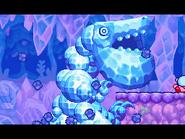 Freezy Rex Falls