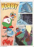 Kirby et le Mystère du Slime