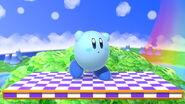 SSBUl Blue Kirby