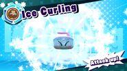 KSA Curling Ice