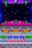 Space Oohroo Spaceship Short Gun