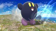 Weird Kirby 3