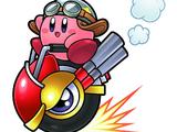 Wheelie Rider