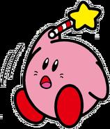 KDCol Kirby KA