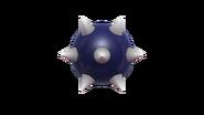 Kirby Spike Ball Nathan Miiverse