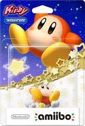 Amiibo Waddle Dee Série Kirby Boîte