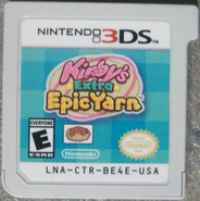 KEEYgamecard