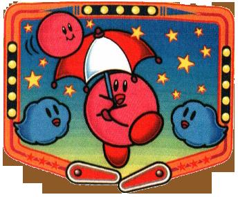 Big Kirby
