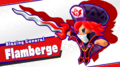 KSA Flamberge Boss Splash screen
