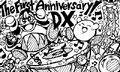 Miiverse Anniversary DX NA