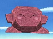 Piedra Anime