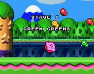 Greengreens