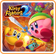 KirbyFighters2Icono