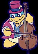 Orchestra King Dedede