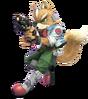 SSBU-Fox