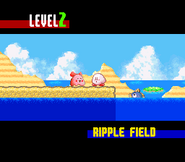 KDL3 Ripple Field intro