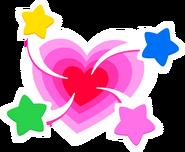KSA Star Allies Sparkler Icon