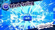 Splash Curling Gooey version
