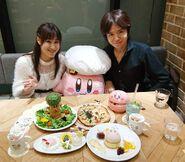 Makiko Sakurai Cafe