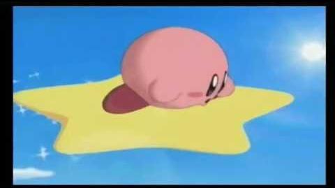 Kirby Anime Opening Castellano