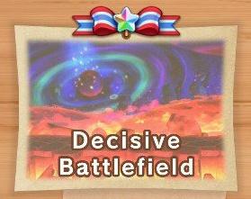 Decisive Battlefield
