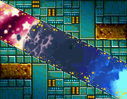 UniversoUniversal KirbyMouseAttack Tunel