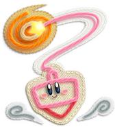 Kirby Trompo Artwork (KEY)