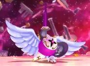 Galacta Knight Luz