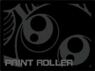 KlPdP Ecran Paint Roller