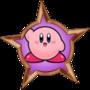 Bienvenido Guerrero Estelar Kirby
