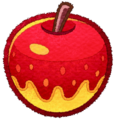 KMA apple artwork transparent