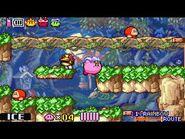 Longplay 100% - Kirby & the Amazing Mirror