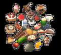 Food SSBB