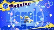 Dream Friend - Magolor Introduction