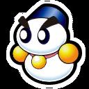 Sticker Chilly (KPR)