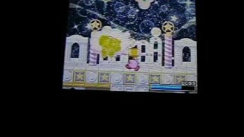 Kirby Super Star Ultra - The Arena