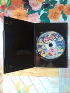 Kirby DVD Serbian Disc 2