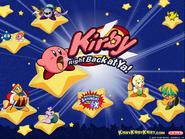 Kirby anime