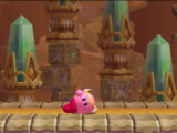 Danza de Kirby