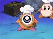 Chef Waddle Doo (KRBAY)