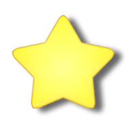 Item 0 warpstar