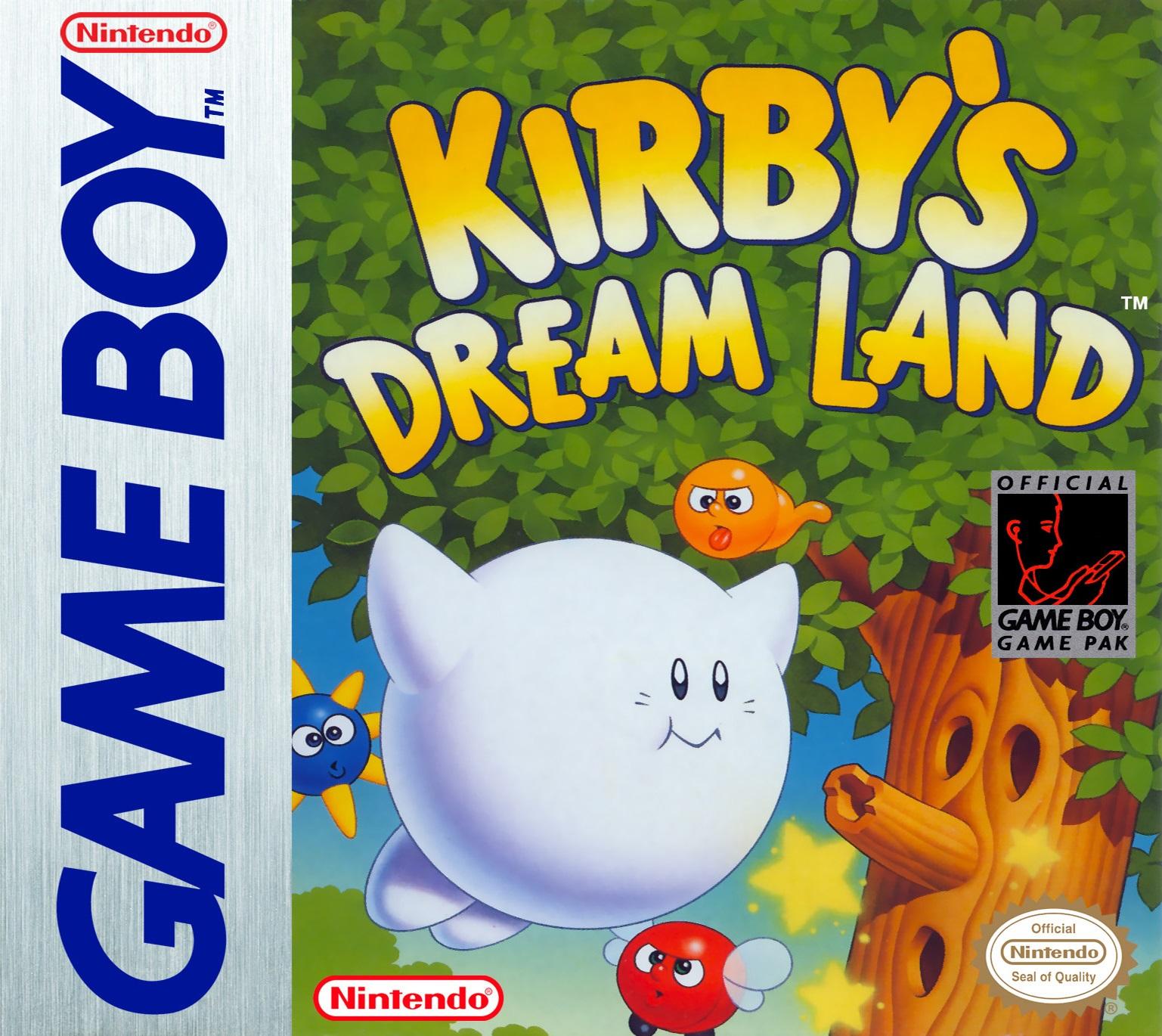 Saga Kirby