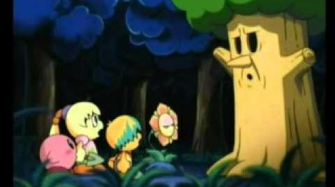 Kirby Folge 27 - Das zarte Pflänzchen der Liebe