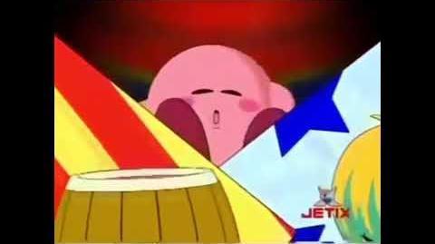 Kirby Right Back At Ya! Opening Latino