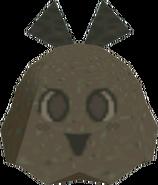 Chuchu Piedra Modelo