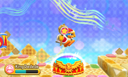 KTD King Dedede tour