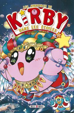 KirbydanslesEtoiles Tome10.jpg